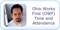 Ohio Works First (OWF) Time and Attendance