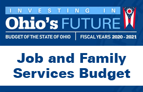 Job and Family Services Budget